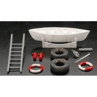 Aquacraft - Beschlagteileset Bristol Bay und