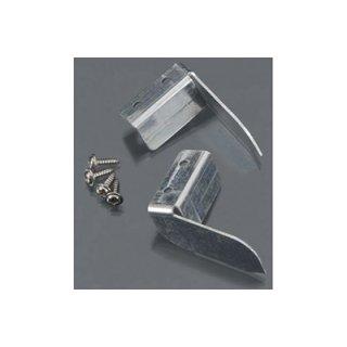 Aquacraft - Turn Fin Plates Minimono