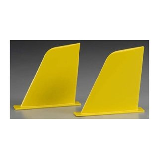 Aquacraft - Vertical Fins Yellow UL-1 Superior