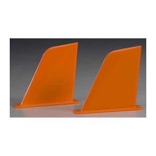 Aquacraft - Vertical Fins Orange UL-1 Superior