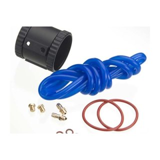 Aquacraft - Water Cooling Jacket 36mm Diameter w/Hardware UL-1