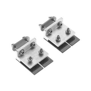 """GrimRacer - Carbon Fiber Trim Plate Set 25-35"""" Hulls"""
