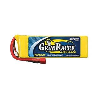 GrimRacer - Lipo 4S 14.8V 4200mAh 30C