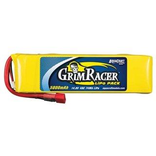 GrimRacer - Lipo 4S 14.8V 5000mAh 40C