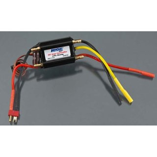 Aquacraft - 50-Amp 14V Water Cooled Marine Controller LiPO Ready