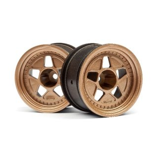 Fifteen52 Tarmac R43 Wheel 48X31Mm (15Mm Os/2Pcs)