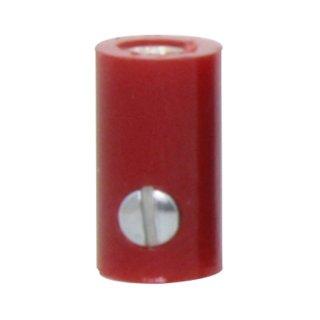 ZWERG KUPPLUNG 2,6mm rot