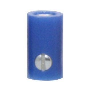 ZWERG KUPPLUNG 2,6mm blau