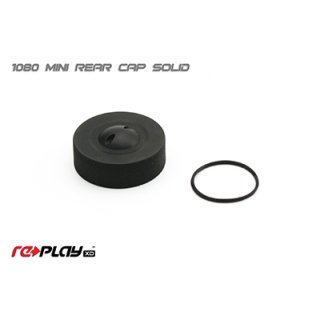 ReplayXD - 1080 Mini Rear Cap Solid - 1 Kit