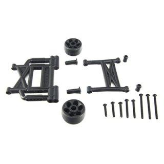 AR320165 Wheelie Bar Set
