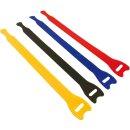 Robbe Modellsport Klettgurt 13/200MM 5STK. farbig sortiert