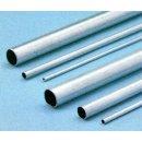 Aluminium Rohr 5,4x4,65x1000mm MA10