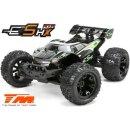 Auto - 1/10 Racing Monster Elektrisch - 4WD - RTR -...