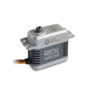 D-Power REX-6330SG HV Coreless Servo