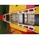 AeroPlusRC YAK55M 70 Electric Version 1,52 Meter Spw....