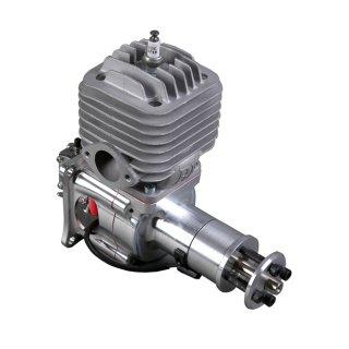 Bull Engine 62 ccm Einzylinder Benzinmotor