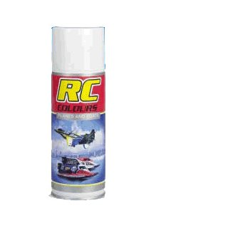 RC 10 weiß         RC Colour 150 ml Spraydose