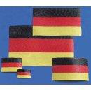 Flagge Deutschland 25x38 mm (2)