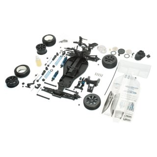 S10 Twister Buggy Kit - 1/10 Elektro 2WD Buggy Kit Version