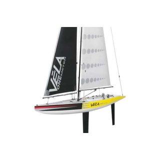 Aquacraft - Modellsatz - Segelboot Vela One Meter - RTR