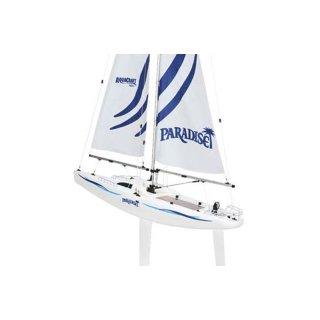 Aquacraft - Modellsatz - Segelboot Paradise - RTR