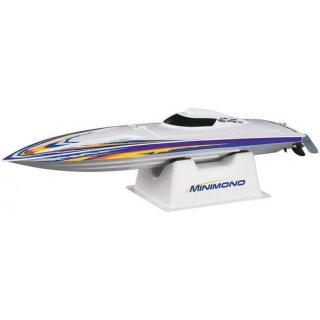Aquacraft - Modellsatz - Rennboot Mini-Mono - RTR
