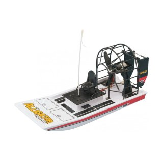 Aquacraft - Modellsatz - Mini-Aligator Tours - RTR