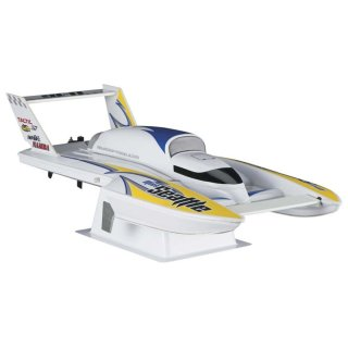 Aquacraft - Modellsatz - Rennboot Miss Seattle U-16 Hydroplane - RTR