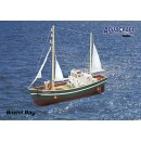 Aquacraft - Modellsatz - Bristol Bay Fischkutter - Rx-R
