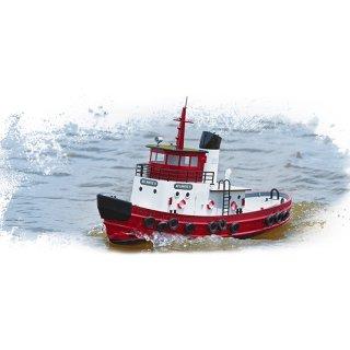 Aquacraft - Modellsatz - Hafenschlepper Atlantic II - RTR