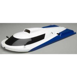 Aquacraft - Cowl Blue  Rio 51