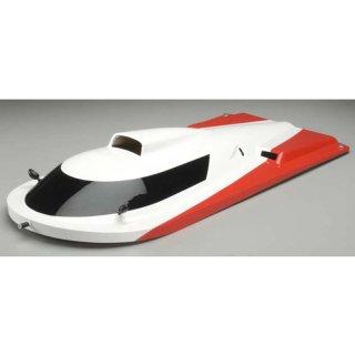 Aquacraft - Cowl Red  Rio 51