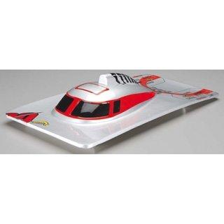 Aquacraft - Fiberglass Cowl Motley Crew