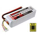 ROXXY EVO LiPo 6 - 4000 30C m/w BID-Chip; 88,8Wh