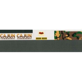 Aquacraft - Decalset, Cajun Commander