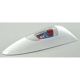 Aquacraft - Hatch White  Reef Racer 2