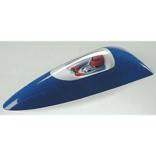 Aquacraft - Hatch Blue  Reef Racer 2