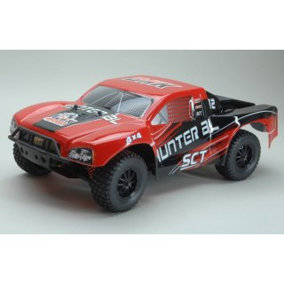 DHK Hunter Brushless 4WD Short Course RTR 1:10 2,4GHz