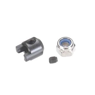 Aquacraft - Drive Dog with Prop Nut SV27