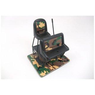 Aquacraft - RC-Box Abdeckung, Cajun Comm., m