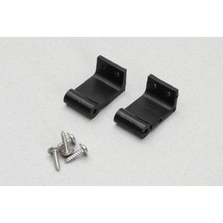Aquacraft - Rudder Support Brackets Mini
